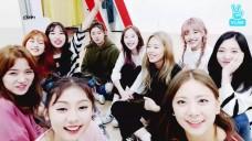 [GOOD DAY(굿데이)] 데뷔기념 깜짝방송🍀