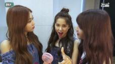 CLC - 칯트키 #15 ('SUMMER KISS' 활동 비하인드 PART 2)