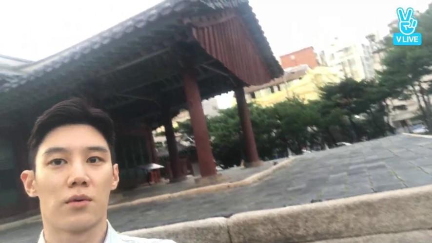 장성재TV_EP.04_서울여행