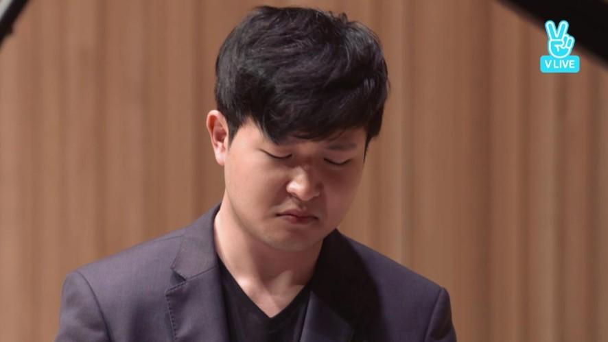 [영상] 선우예권 Mozart: Piano Sonata No.10 in C major, K.330 / II. Andante cantabile