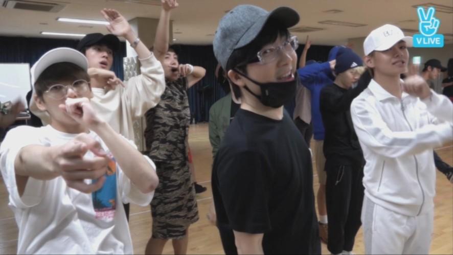 "[BTS] ""SEOTAIJI 25th CONCERT"" PRACTICE"