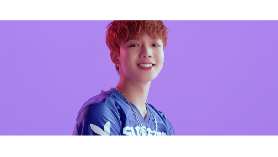 MXM (BRANDNEW BOYS) - I'M THE ONE [Official Teaser] #LIMYOUNGMIN
