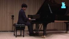 [영상] 선우예권 Schubert (Liszt, arr.): Litaney (Litanei auf das Fest aller Seelen, D.343), S.562