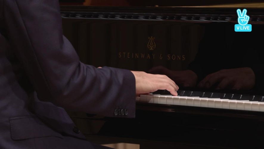 [영상] 선우예권 Tchaikovsky: The Seasons, Op. 37a  / V. October