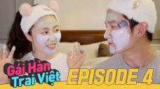 Gái Hàn Trai Việt Tập 4