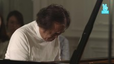 김정원의 V살롱콘서트 백건우 'Beethoven Sonata No30 op.109'