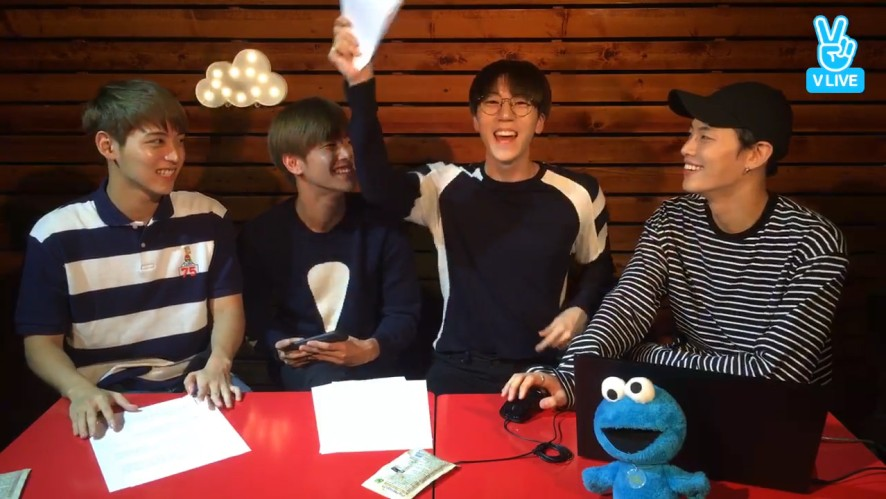 [HOTSHOT] 핫샤시들이 내심장 서른마흔다섯번씩 때렸어🐵🐔🐶 (HOTSHOT's talking about how their fans became their fans)