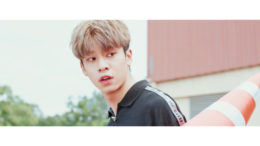 MXM (BRANDNEW BOYS) - I'M THE ONE Teaser Clip #KIMDONGHYUN