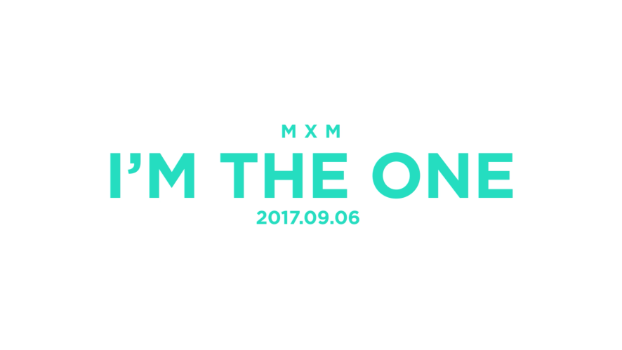 MXM (BRANDNEW BOYS) - I'M THE ONE #MXM Teaser Clip