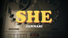 [잔나비] 'She' M/V Teaser
