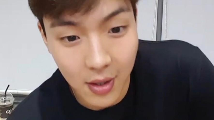 [MONSTA X] 1분 1초가 귀여운모먼트인 셔곰돌,,🐻 (So cute SHOWNU)