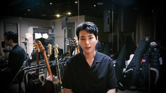"[WriteUpDAY6] Young K ""I Loved You"" 작업 비하인드"