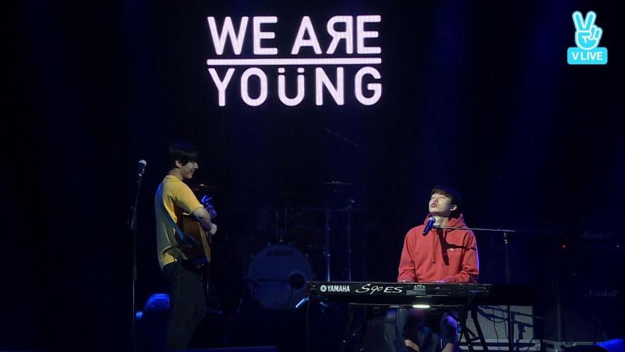 뮤지션리그 x 신한카드 GREAT Rookie Top 6 라이브 결선 - 위아영