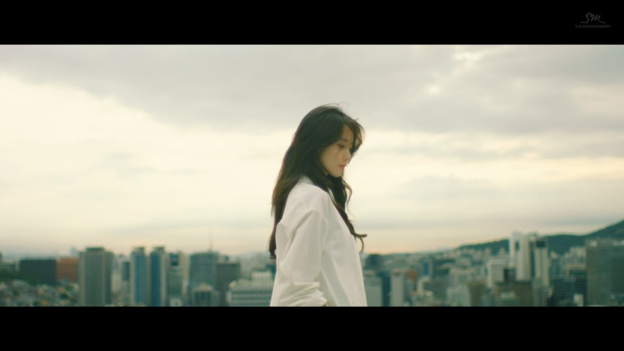 [STATION] YOONA 윤아_바람이 불면 如果妳也想起我 (When The Wind Blows)_Music Video Teaser