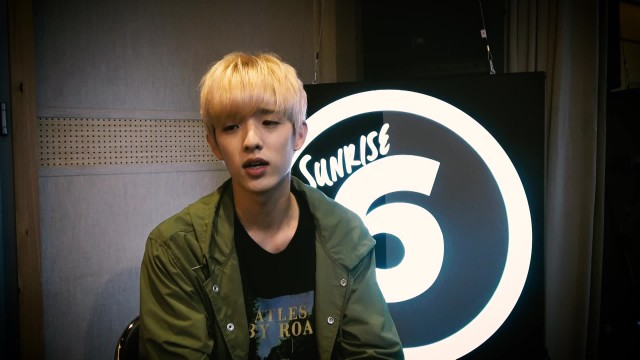 "[WriteUpDAY6] Jae ""남겨둘게"" 작업 비하인드"