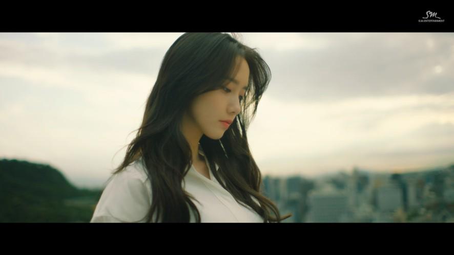 [STATION] YOONA 윤아 '如果妳也想起我 (When The Wind Blows)' MV