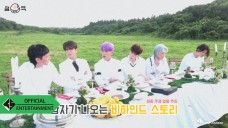 [찰떡B.A.P] 'HONEYMOON' M/V Making Film Part.01