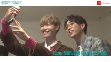 [HONEYST] 10cm '폰서트' 눈웃음 남주, 허니스트 김철민의 MV 비하인드