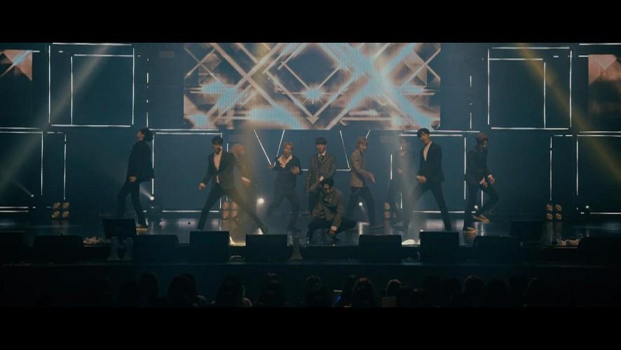 펜타곤 - 'Like This' @Mini Concert-TENTASTIC Vol.3