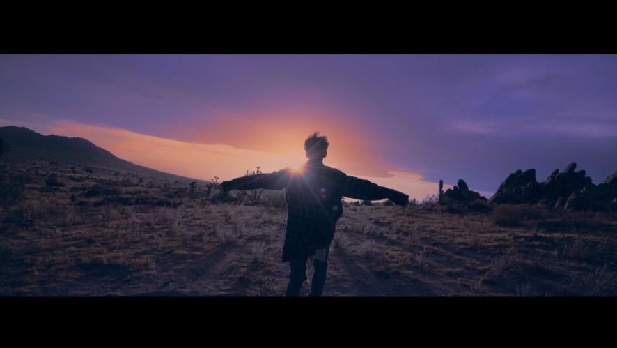 "JUNHO(Of 2PM) ""CANVAS"" M/V"