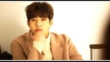 [안효섭] 팀벅2 광고 촬영 비하인드 영상!!!