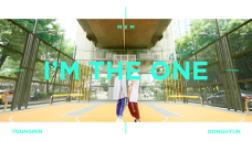 MXM (BRANDNEW BOYS)  - I'M THE ONE (Dance Ver.)