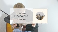 Tobias Wilden - Discoveries, [Minute Maps] 발매 하루 전 선공개!