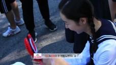 [서예슬] ♥ 은자 그 자체! 서예슬 '란제리 소녀시대' Making Film 선공개 ♥