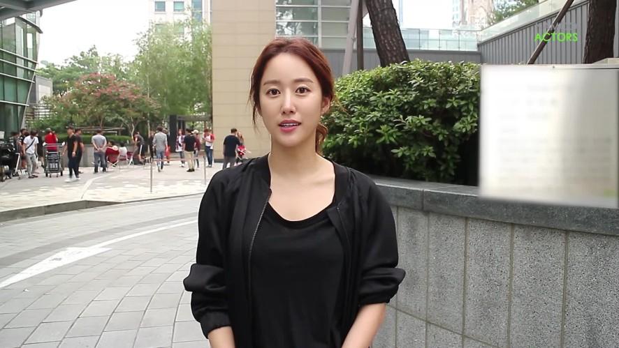 [전혜빈] SBS 조작 마지막 촬영 소감
