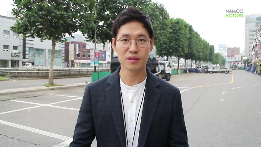 [유준상] SBS 조작 마지막 촬영 소감