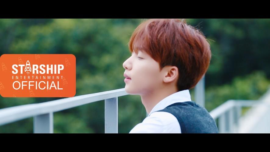 [Making Film] 정세운(Jeong SeWoon) - JUST U MV