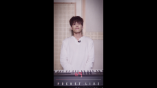 "[POCKET LIVE] DAY6(데이식스) Wonpil(원필) ""I Loved You"""