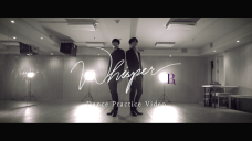 [선공개] 빅스LR(VIXX LR) - 'Whisper' Dance Practice Video