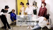 그것이 투포케이의 황금쇼(This Is 24K's Golden show)-EP.1 오늘 미식회