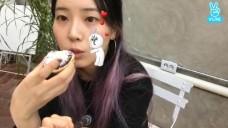 [세번째 방송!] 프로디저터의 홍대 디저트 투어:)❣️dessert tour with Ezzy!