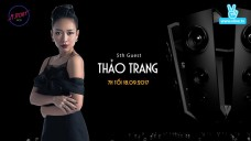 M Story with THẢO TRANG