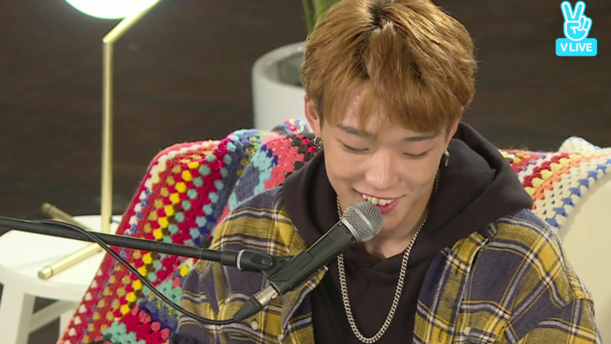 [REPLAY] BOBBY 'LOVE AND FALL' COUNTDOWN LIVE