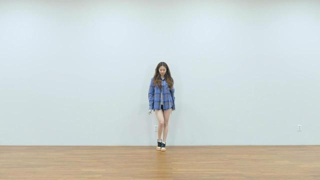 현아 - '베베 (BABE)' (Choreography Practice Video)