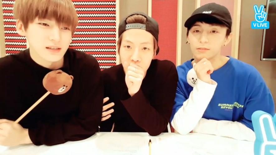 [Golden Child] 골차 엉아들의 조합 이름짓기 ‼️NEW 오FA차일드‼️ (DAE-YEOL&Y&JAE-SEOK naming their unit name)