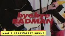 바이바이배드맨 / Bye Bye Badman - Monolove (live)