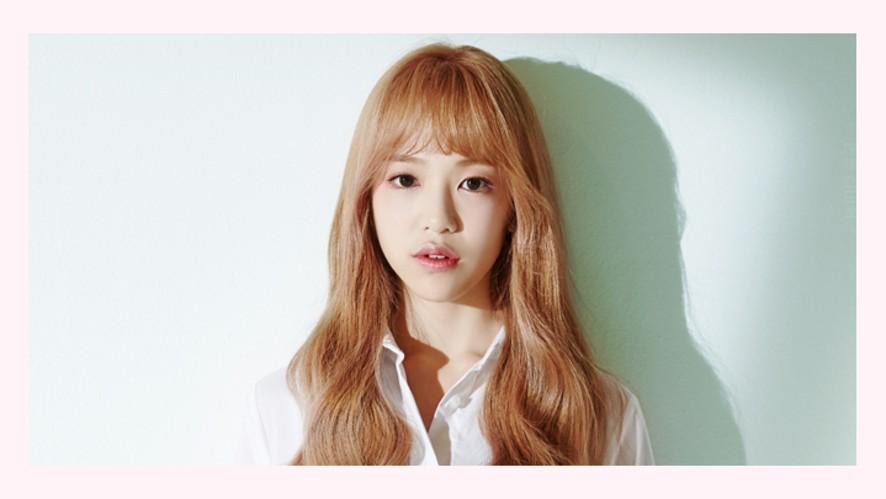 [APRIL] 첼이와 함께하는 찌릿찌릿한 스포타임! 함께하싹~♥