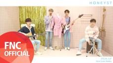 허니스트 (HONEYST) – SPECIAL CLIP '10cm Cover Medley'