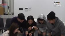 블랙콜 X 어예들 시즌2 / EP01. 친구라는 이름 / 7화