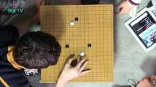 [B.A.P] 진지모드, 승부를 결정짓는 알까기 게임 @B.A.P의 사생활 1회