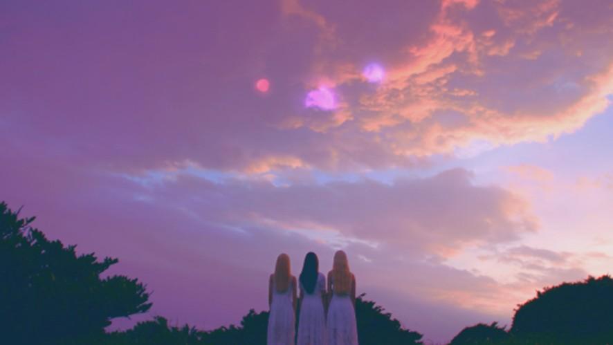 """이달의 소녀 오드아이써클 (LOONA/ODD EYE CIRCLE) """"Reveal"""" Teaser"""