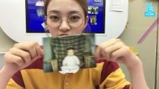 데일리 다이아 3회 - S양 과거사진 공개!!!