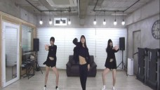 ☆ Choreography By G-reyish ☆