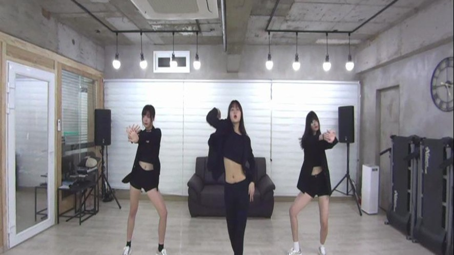 ☆ Choreography By G-reyish ☆