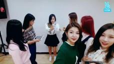 [드림캐쳐] '날아올라' 마지막 팬사인회 끝!
