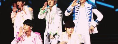 1st Concert: BABA B1A4 [DIGITAL REMASTER]